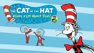 Is The Cat in the Hat Knows a Lot About That!, Season 1 on Netflix?